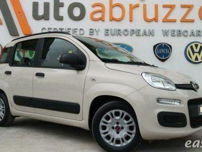 usata Fiat Panda 1.3 mjt easy 75 cv 2014 s&s diesel