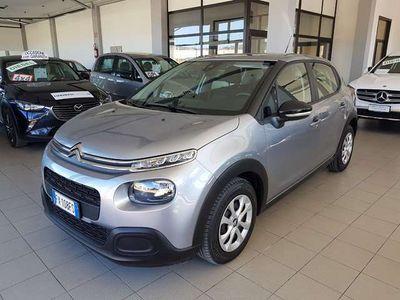 usata Citroën C3 BlueHDi FEEL - COME NUOVA!!!