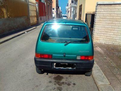 gebraucht Fiat Cinquecento SUITE 1993 ISCRITTA ASI