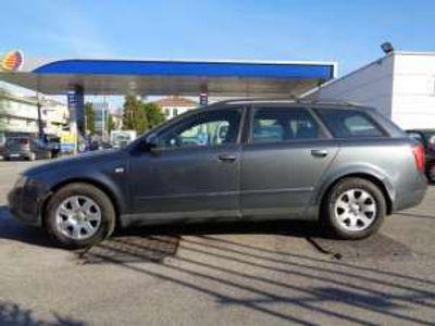 usata Audi A4 Avant 1.9 TDI/130 CV cat usato