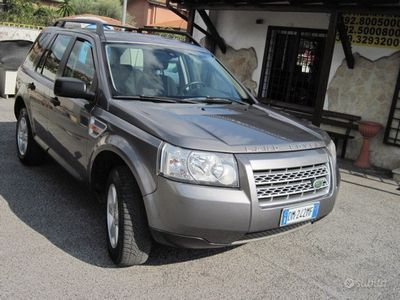 usata Land Rover Freelander 2 tdi GARANZIA PERMUTE