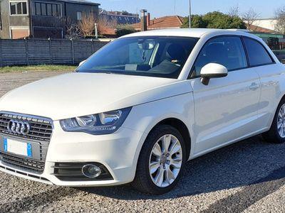 usata Audi A1 1.6 TDI S Tronic Ambition 2013