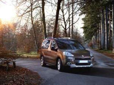 usata Peugeot Partner Tepee 1.6 HDi 115CV ..*N1 5 posti* Diesel