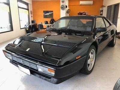 usata Ferrari Mondial CAMBIO SEMIAUTOMATICO....43 PRODOTTE!!!!