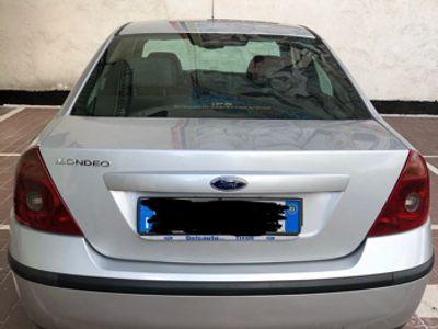 usata Ford Mondeo 2.0 16V TDCi (115CV) 5p.