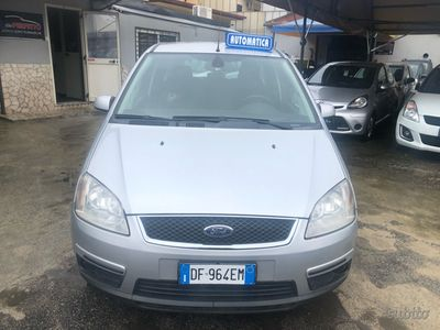 used Ford C-MAX 1.6 tdci 110 cv automatica