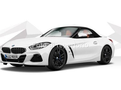 begagnad BMW Z4 Z4SDRIVE30I M SPORT