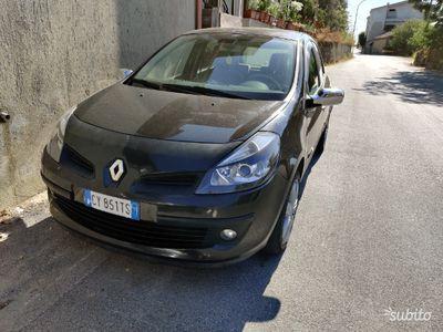 usata Renault Clio Clio 1.5 dCi 105CV 5 porte Dynamique