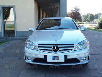 usata Mercedes CLC180 Kompr. TPS Chrome usato