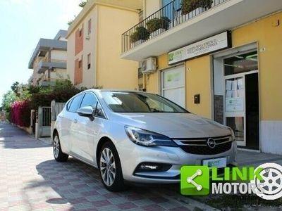 usata Opel Astra 1.6 CDTi 136 CV S&S 5p. Innovation