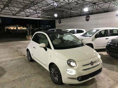 usata Fiat 500 5001.2 Lounge 69 CV