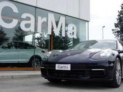 begagnad Porsche Panamera 3.0 LISTINO 104.500?