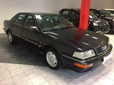 usata Audi V8 1003.6 cat automatica QUATTRO
