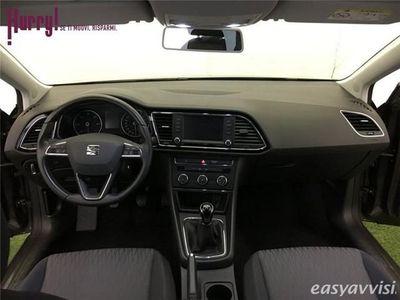 usata Seat Leon ST 1.6 tdi 110 cv start/stop business diesel