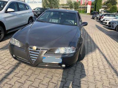 usata Alfa Romeo 166 2.4 JTD M-JET 20V cat Progression