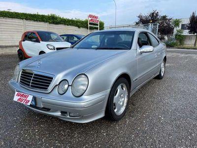 usata Mercedes CLK200 Kompressor