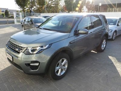 brugt Land Rover Discovery Sport 2.2 SD4 S del 2015 usata a Assago