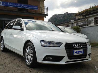 brugt Audi A4 avant 2.0 tdi 150 cv business 2014