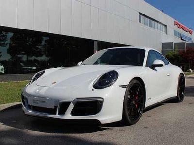 usata Porsche 911 Carrera 4 GTS 991