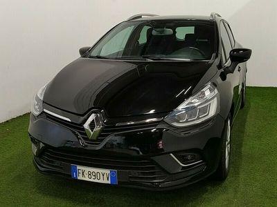 usata Renault Clio Sporter dCi 8V 90 CV S&S Energy Intens