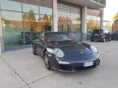 usata Porsche 911 Targa4S
