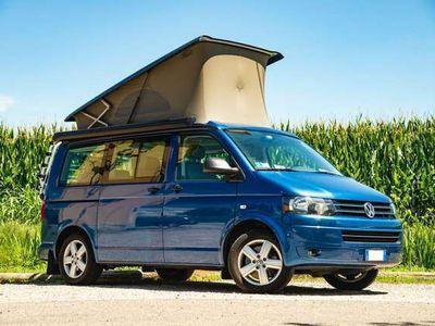 usata VW California T5