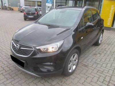 "used Opel Mokka X 1.6 CDTI 110cv Ecotec 4x2 Start&StopCerchi 17"" rif. 12088277"