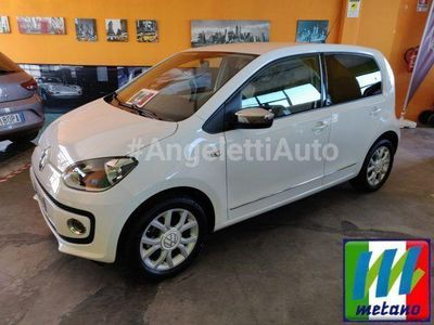 second-hand VW up! 1.0 5p. eco highBMT
