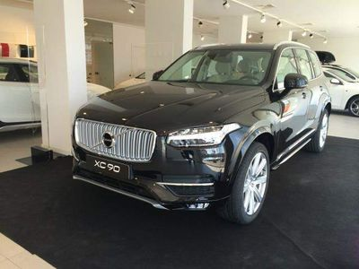 brugt Volvo XC90 Xc 90D5 Awd Geartronic Momentum