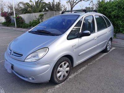usata Citroën Xsara 2.0 HDi cat Station Wagon SX