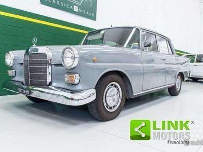 usata Mercedes 230 -Codine RARA