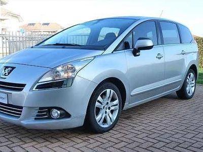 usata Peugeot 5008 50082.0 HDi 150CV Tecno