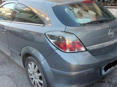 usata Opel Astra GTC 1.7 101cv block shaft