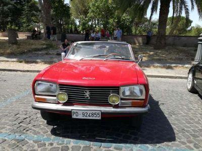 usata Peugeot 304 cabrio