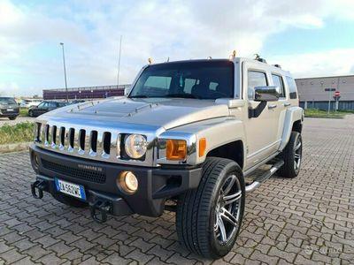 usata Hummer H3 3500 automatica platinum