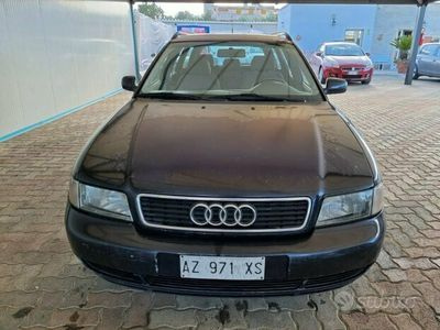 usata Audi A4 avant 1.9 TDI Anno 1998