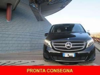 usata Mercedes V250 CDI BlueTEC Automatic Long 8pti-LED Diesel