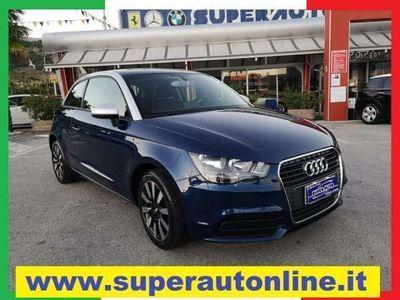 usata Audi A1 1.2 TFSI KM 93.000 / UNICO PROPRIETARIO