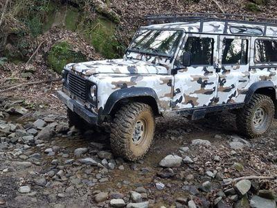 usata Land Rover Defender - anno 2000