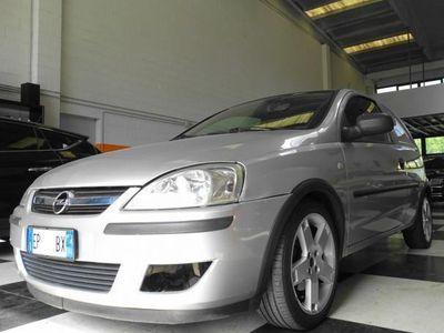 usata Opel Corsa 1.3 16V CDTI 3 porte Cosmo