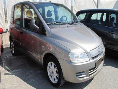 gebraucht Fiat Multipla 1.9 MJT Dynamic