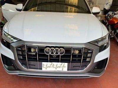 usata Audi Q8 50 TDI 286 CV quattro tiptronic
