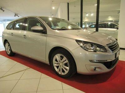 usata Peugeot 308 1.6 BlueHDI 100CV BUSINESS NAVI+CERCHI IN LEGA