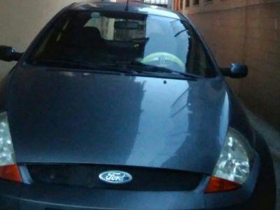 usata Ford SportKa economica GPL