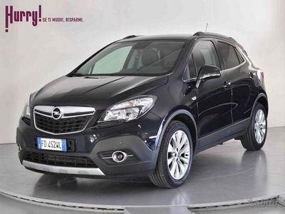 brugt Opel Mokka 1.6 CDTI Ecotec 136CV 4x2 Start&St...