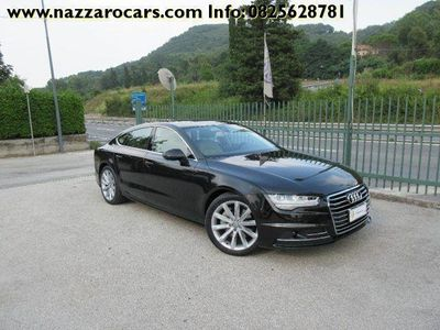 brugt Audi A7 Sportback 3.0 TDI 272 CV quattro S tronic Business Plus usato