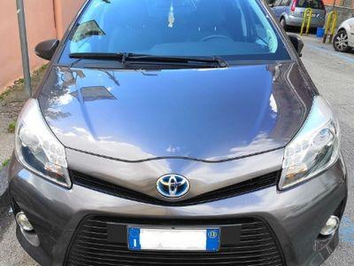 gebraucht Toyota Yaris Hybrid 1.5 - Lounge