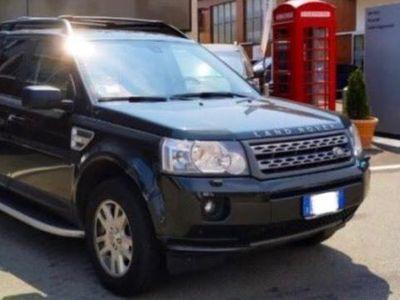 gebraucht Land Rover Freelander 2.2 TD4 S.W. HSE