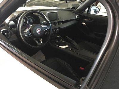 usado Fiat 124 Spider 1.4 MultiAir Lusso