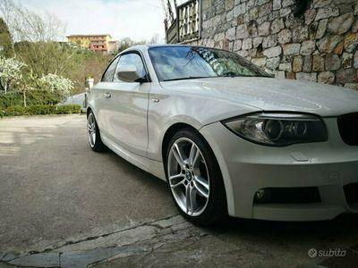 usata BMW 120 Coupé Serie 1 Coupé (E82) Msport